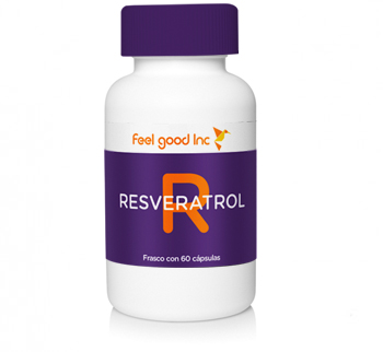Feel Good Inc Suplementos Resveratrol